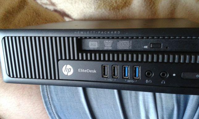 Toree HP i5, 800 G1 USDT 500 GB