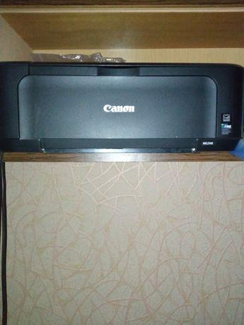 Отдам даром. Принтер, сканер, ксерокс.3 в 1.