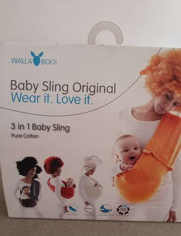 BabySling WallaBoo