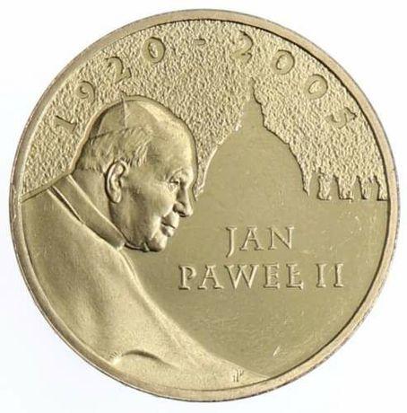 Monety okolicznościowe 2 złote