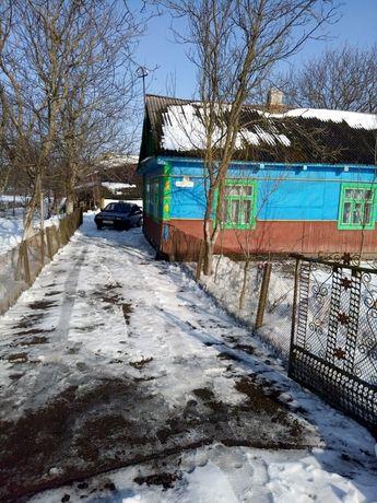 Продам будинок село Бруховичі