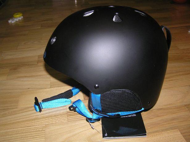 Шлем горнолыжный No Fear США 54-56 см сноубордический