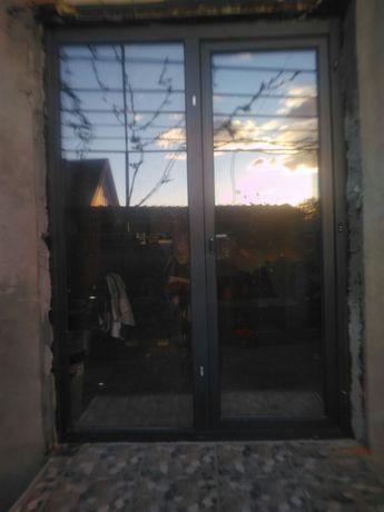 Балконий блок  панорамный Окна двери пластиковые