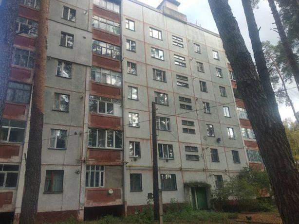 Продам 3 ком. квартиру Ладинка Чернигов 35 км рядом лес р. Десна