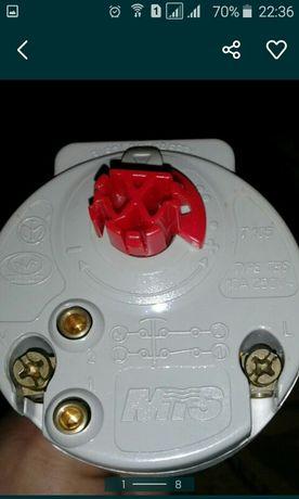 Терморегулятор стержневой MTS