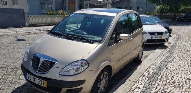 Lancia Musa 1.3 Diesel