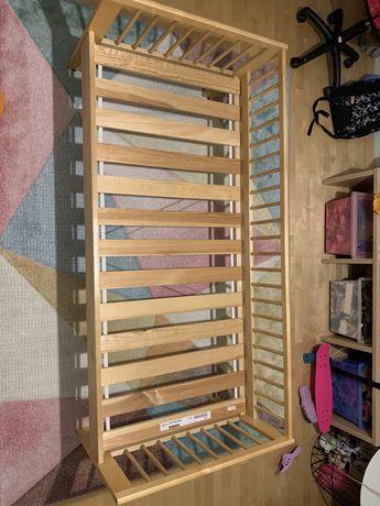 Łóżeczko dziecięce IKEA Sultan Lade 160x70cm