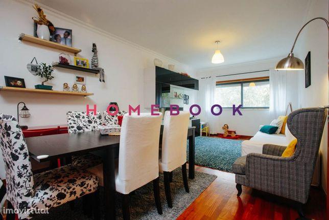 Apartamento T2 - Quinta dos Barros