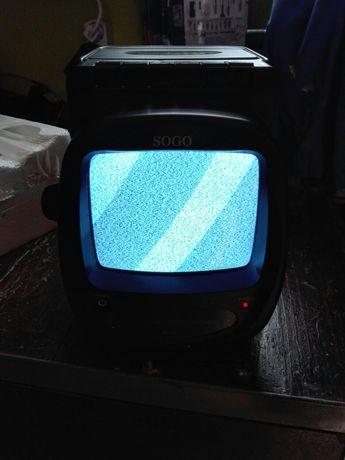 Tv para canpismo