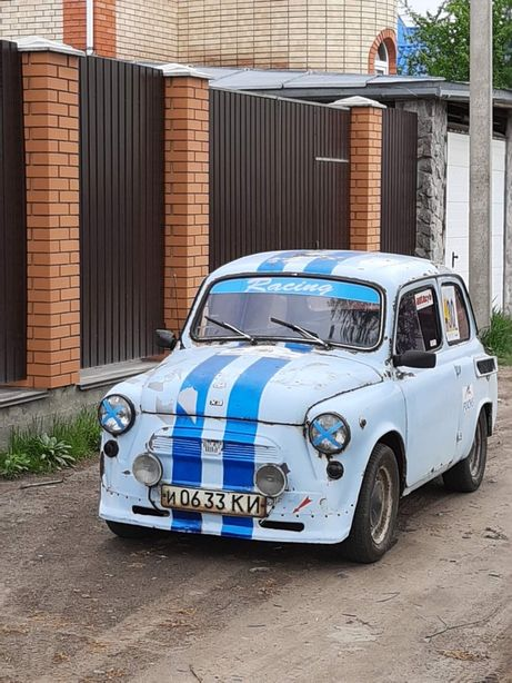 Продам ЗАЗ 965