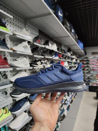 Оригинальные кроссовки Adidas Fun Falcon EG8605