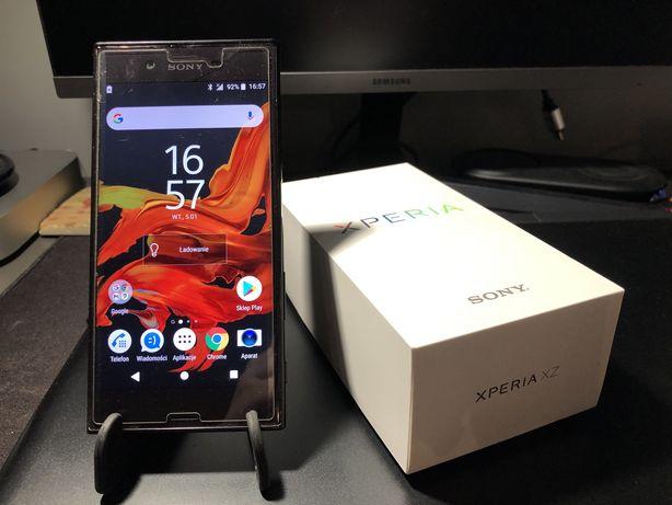 Sony Xperia XZ - 32 GB, Android 8.0, Wideo 4K