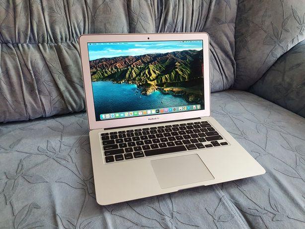 Apple MacBook Air 13 2015 (Core i5, 4Gb, SSD 128Gb, 6 часов батарея)