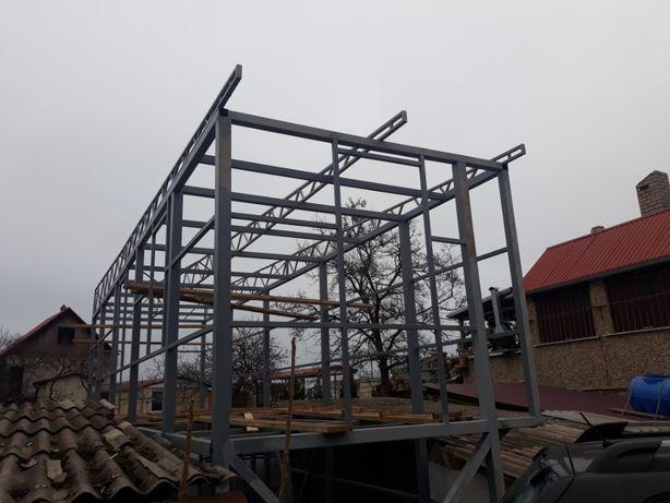 строительство причалов дач