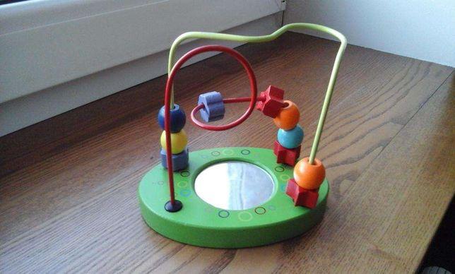 labirynt dla dzieci