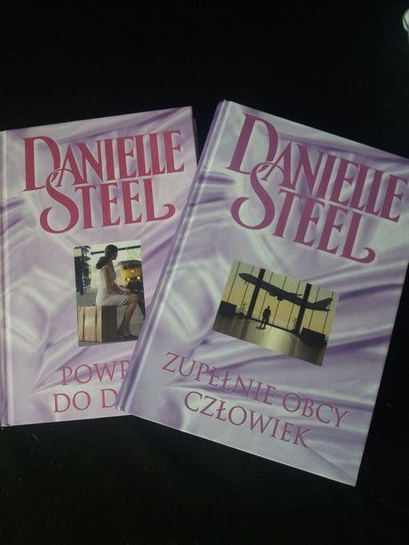 Książki Danielle Steel
