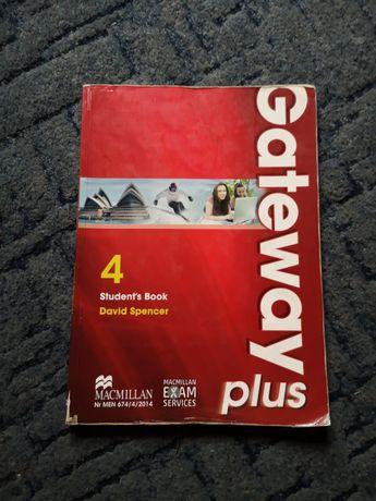 Gateway 4 podręcznik