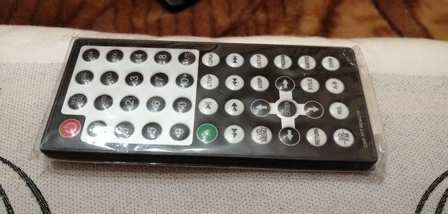 Пульт для авто. потолочного DVD монитора, автомагнитолы Phantоm