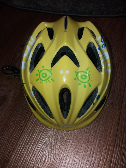 Шолом, шлем  дитячий Умань - изображение 1