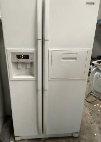 Entrega garantia frigorífico americano