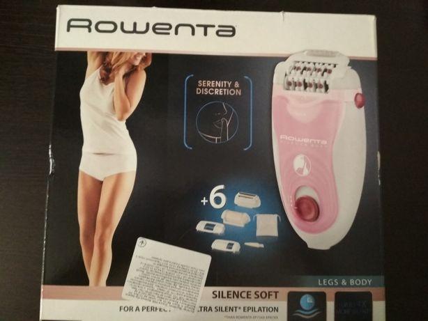 Продам новый женский эпилятор