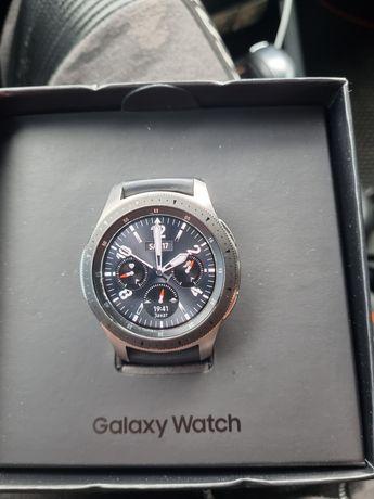 Смарт-часы SAMSUNG Galaxy Watch 3 45mm Black