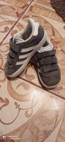 Кросівки Adidas gazelle 24розмір