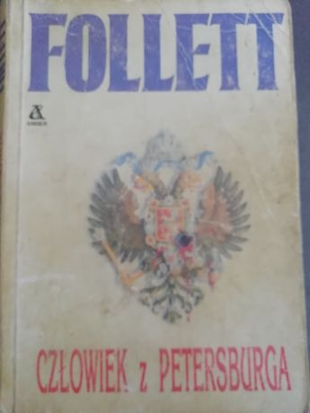 "Follet ""człowiek z Petersburga"