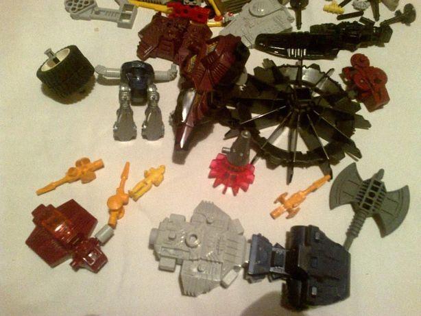Детали Lego technic Оригинал - очень много
