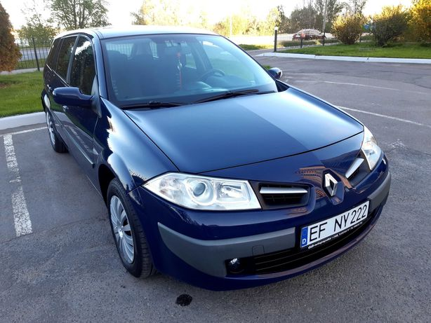 ПРОДАМ Renault Megane II
