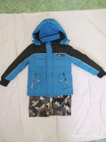 Зимний костюм фирмы IXTREME OUTFITTERS