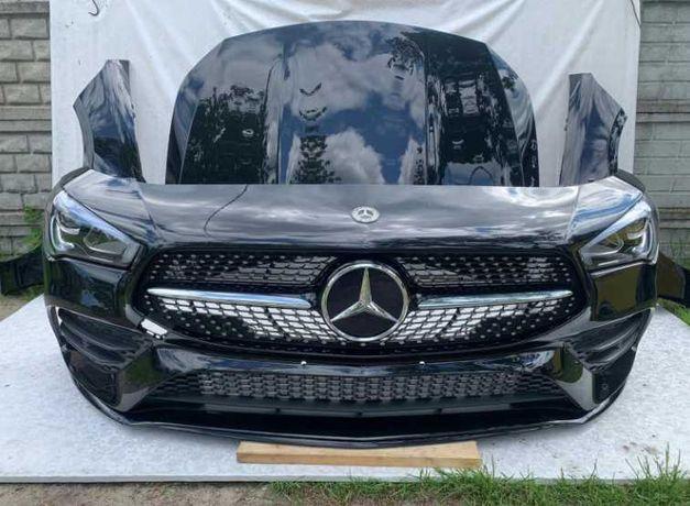Mercedes-Benz C-Class W205 W204 CLA W117 W118 разборка, б/у запчасти