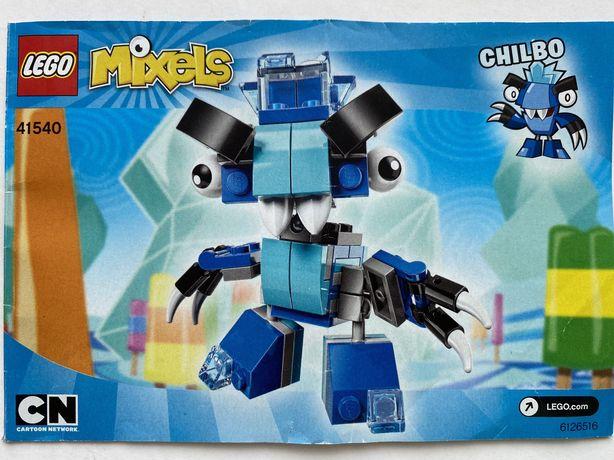 LEGO Mixels оригінал (б/в) повний комплект з інструкцією