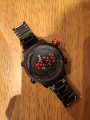 Relógio shark peças
