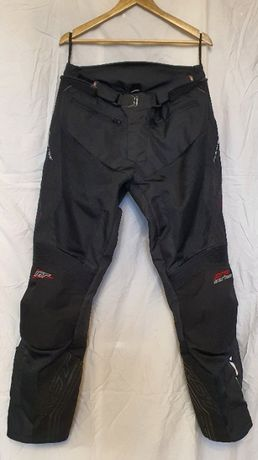 Spodnie tekstylne RST Pro Series Ventilator V CE BLACK