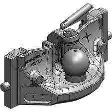 Zaczep automatyczny K80