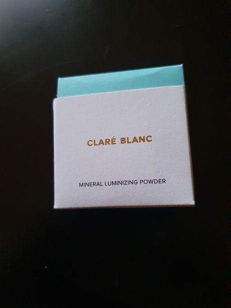 Clare Blanc rozświetlacz Magic Dust Warm Gold 01 NOWY