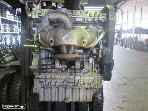 Motor gasolina F3R611 RENAULT / LAGUNA / 1998 / 2.0I / 115CV /