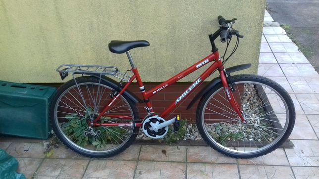 Sprzedam rower damski firmy athletic tanio