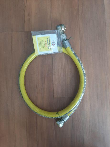 Przewód gazowy Profitor z kolankiem typ 114 100 cm