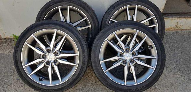 Комлект колёс 235/45R18,7.5JX18, 5*114,3мм,производство Hyundai Корея