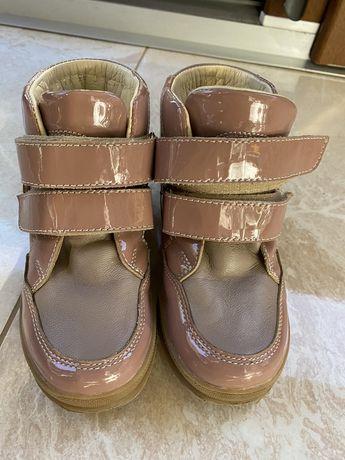 Дитяче взуття (шкіра)