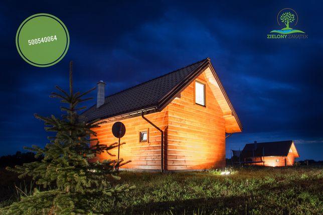 Domek Mazury zapraszamy w 2021 r sauna i bania