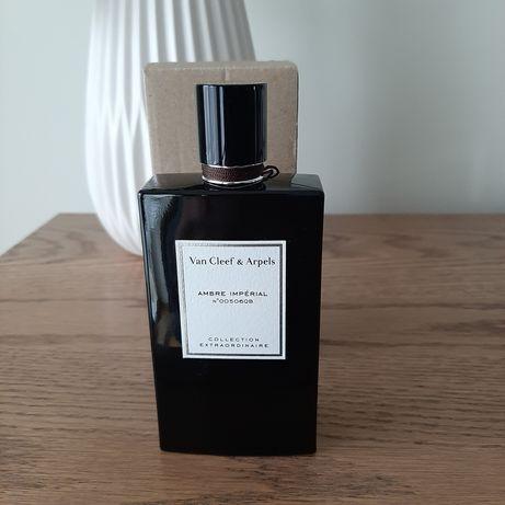 Perfumy Van Cleef & Ambre Imperial