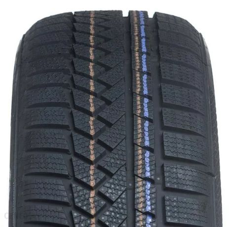 Opony zimowe 215/55R17 98H Continental Winter Contact TS850P 4szt FV