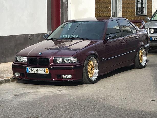 Vendo bmw 318 is e36