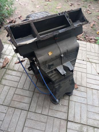 Печка салона Opel Vectra B в сборе