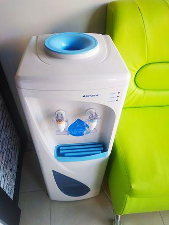 Кулер для питьевой воды Crystal, насос, помпа для воды