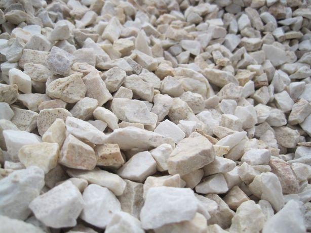 Kamień Biała Marianna 8-16 20 kg