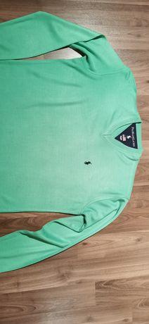 Sweter polo Ralph Lauren xl męski